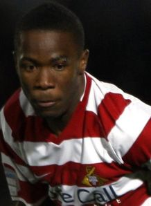 Picture of Mustapha Dumbuya