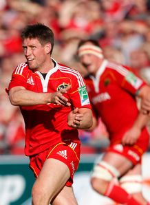 Munster shoot down Ospreys