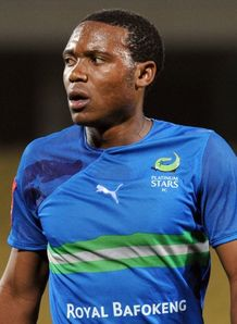 Picture of Thuso Phala