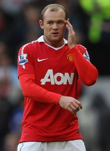 Real refute Rooney rumours