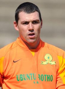 Picture of Wayne Sandilands