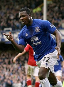 Foxes admit Yakubu interest