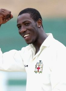 Picture of Andre Russell