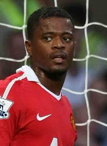 Evra relishing France return