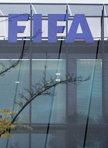 Bosnia suspended by Fifa