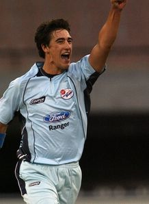 Picture of Mitchell Starc