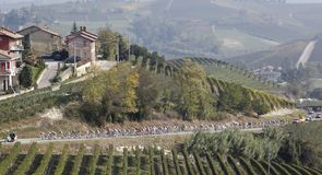 Giro del Piemonte Gallery
