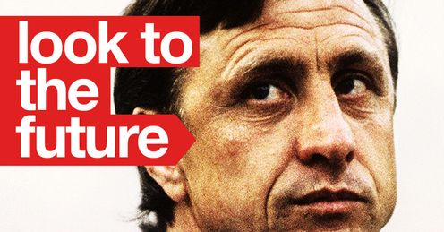 Johan Cruyff Look To The Future Feature