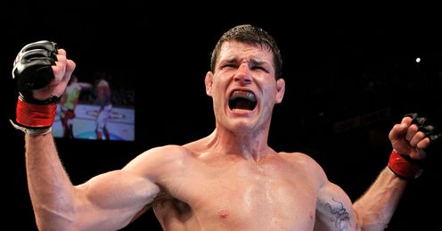 Bisping: Executed his game plan perfectly