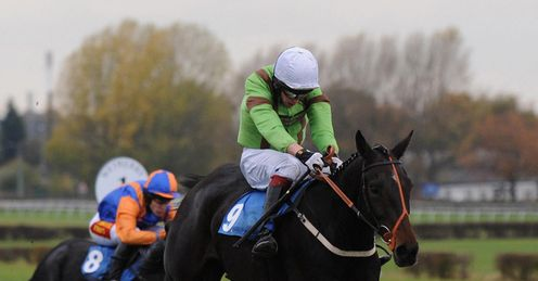 Neptune Equester: Alex's tip for the Classic Chase at Warwick