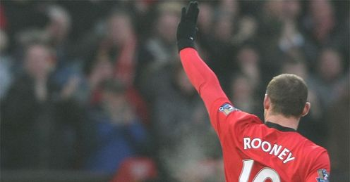 Rooney: where will he go now he's turning his back on Old Trafford?