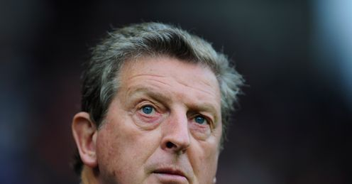 Pressure increasing on Roy Hodgson after another home defeat