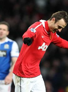 Berbatov - Don't write us off