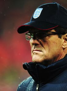 Capello slams England cynics