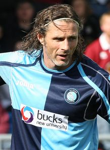 Picture of Gareth Ainsworth