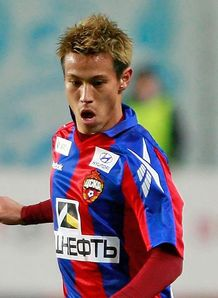 CSKA open to Honda offers