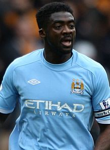 Toure fails drugs test