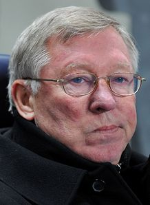 Fergie in 'no mood' to retire