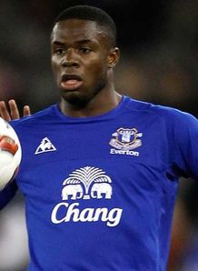 Anichebe set to sign