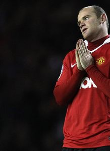 Rooney says sorry to fans