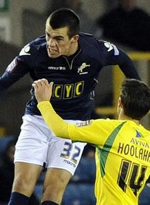 Picture of John Marquis