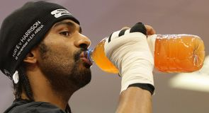 Haye v Harrison preview