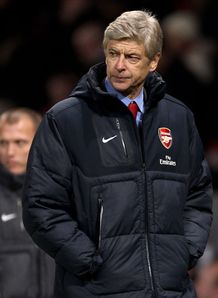 Wenger - We must beat Chelsea