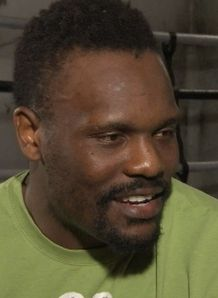 Chisora told to face Fury
