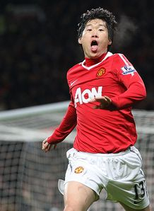 Park expects Utd to stay top