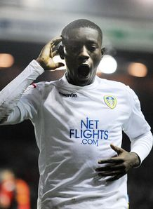 Magpies plotting Gradel swoop