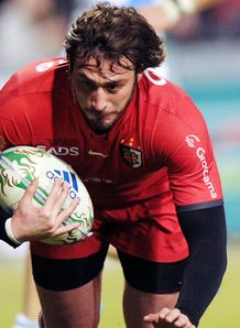 Toulouse trounce Warriors