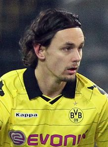 Picture of Neven Subotic