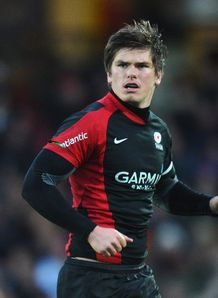 Paris revenge for Sarries