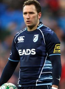 SKY_MOBILE Dan Parks - Cardiff Blues
