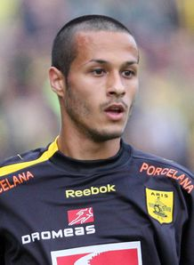 Parma make Calvo swoop