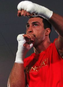 Wlad: Take it or leave it