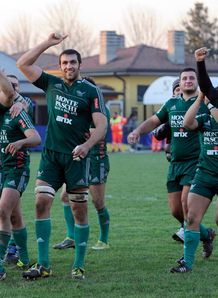 aironi win first cup game 2010