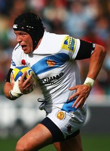 Tom Johnson exeter chiefs