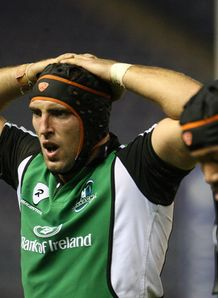 john muldoon connacht 2010