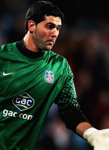 Picture of Julian Speroni