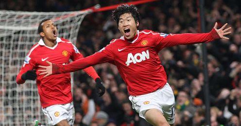 Манчестер Юнайтед побеждает Арсенал!