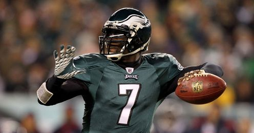 Vick: redemption story