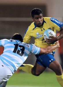 Clermont Westley Fofana v racing