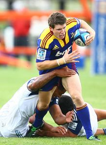 Highlanders v Brumbies: Teams