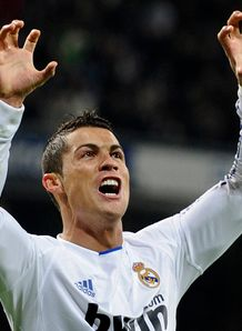 Ronaldo tipped to face Spurs