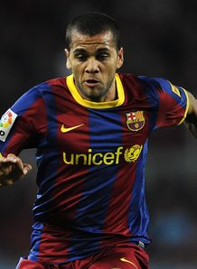 Alves signs four-year deal