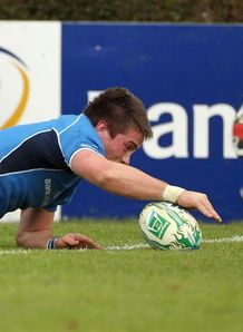 SKY_MOBILE Dominic Ryan - Leinster