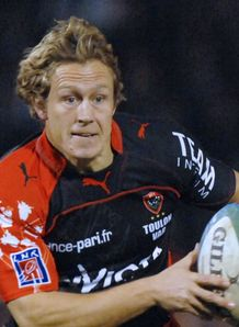Jonny Wilkinson toulon dec 2010