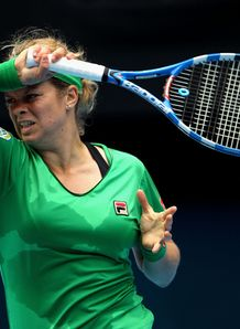 Clijsters ready for final act