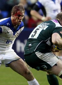 Lewis moody blood Bath London Irish